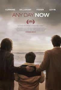 Any Day Now - poster