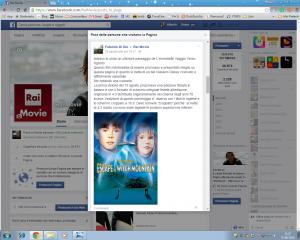 Commento su Facebook