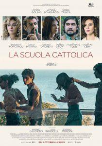 LA SCUOLA CATTOLICA - poster